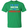 I'm Not Drunk, I'm American T-Shirt Apparel - The Beer Lodge