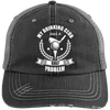 My Drinking Club Has A Golf Problem Trucker Cap Hats - The Beer Lodge