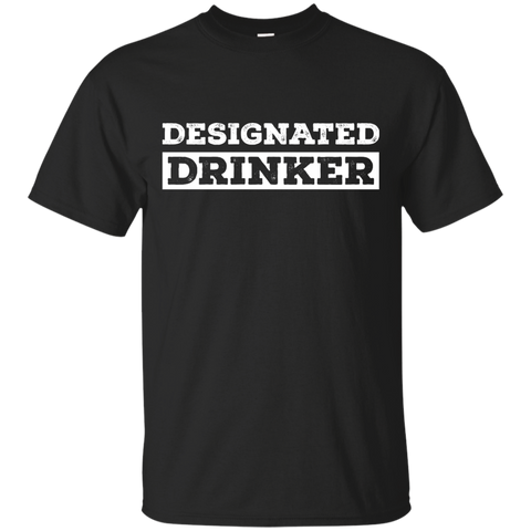 Designated Drinker - The Beer Life