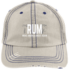 Rum Make America Great Again Trucker Cap Hats - The Beer Lodge
