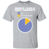 Should I have Beer Tonight T-Shirt Apparel - The Beer Lodge