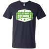 Let's Get Ready To Stumble T-Shirt Apparel - The Beer Lodge