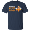 Found My Perfect Woman T-Shirt Apparel - The Beer Lodge