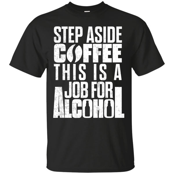 Step Aside Coffee - The Beer Life