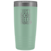 Just One More Beer I Promise 20oz Beer Tumbler Tumblers - The Beer Lodge