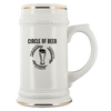 Circle Of Beer Beer Stein Drinkware - The Beer Lodge