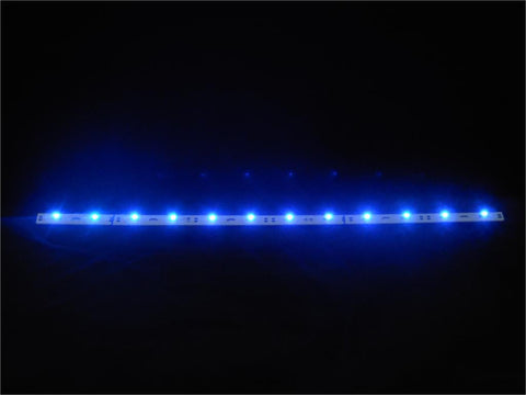 Replacement LED Black Light Bar For Signs With On/Off Switch (Two Sizes)