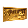 Personalized Bar Wooden Home Bar Sign