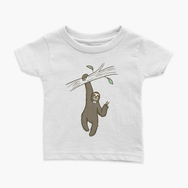 Lazy Sunday - Infant T-Shirt