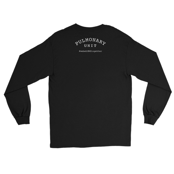 z Centennial State - Joey - #webeLUNGtogether Adult Longsleeve T-Shirt