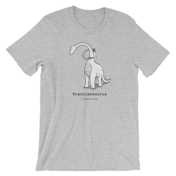 The Centennial State - Trachieosaurus - Adult T-Shirt