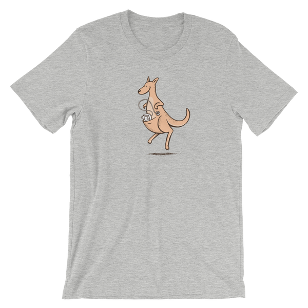 Seattle Children's Joey - Adult T-Shirt