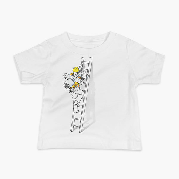 Trach Change - Infant t-shirt