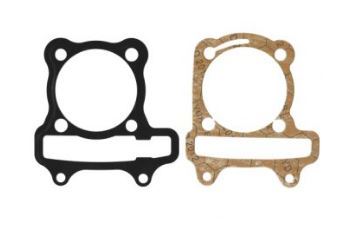 Copy of GY6 180/190cc Cylinder Head and Cylinder Base Gasket Set  (63mm)