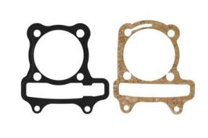 GY6 171cc Cylinder Head and Cylinder Base Gasket Set  (61mm)
