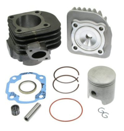 Minarelli 2-stroke 70cc big bore kit 10mm pin