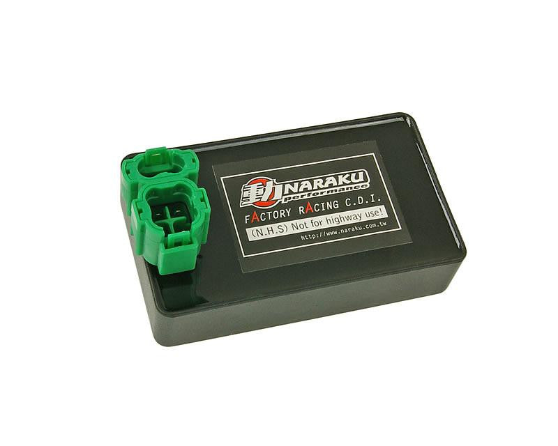 Kymco 2T Performance CDI box (unrestricted)