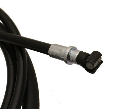 Stretched GY6 Honda Ruckus / Metro Extended Brake Cable