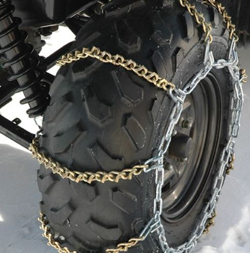 "V-BAR 9"" TIRE CHAINS - SIZE B"