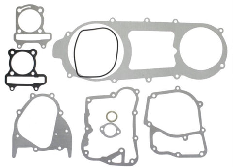 Gy6 complete gasket set