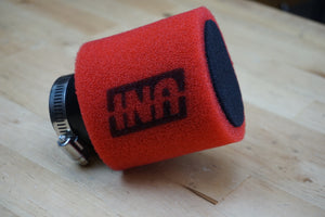 50mm Red Pod air filter