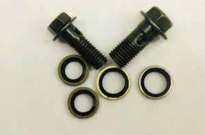 Brake Banjo bolt and washer kit