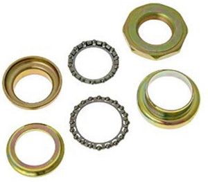 Honda Ruckus Steering Bearing Kit