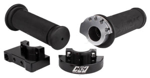 NCY Bearing throttle grip set (fits 7/8 bars)