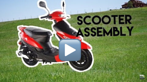 Chinese scooter help. Everything you need to know! (1 hour long)