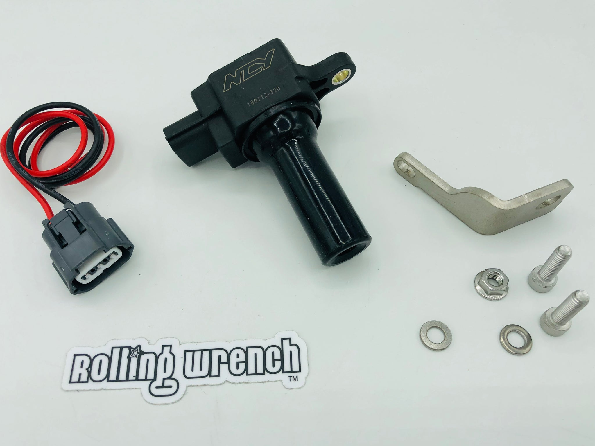 NCY Direct ignition coil