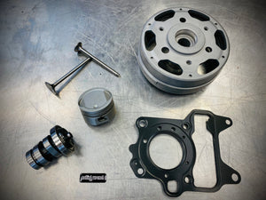 Honda Ruckus / Metro Engine Power Up Kit