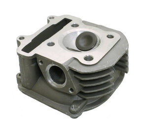 Replacement GY6 cylinder head qmj157