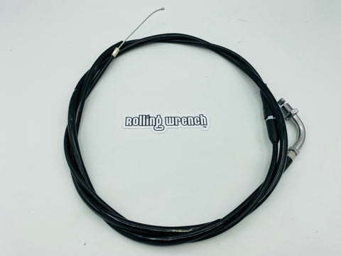 Oko throttle cable l [76 inch]