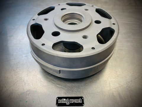 Honda Ruckus / Metro Lightened Flywheel