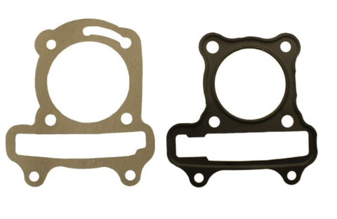 80cc top end gasket set 47mm