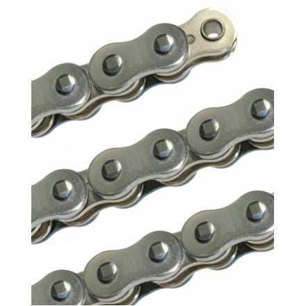 530 x 114 chrome chain