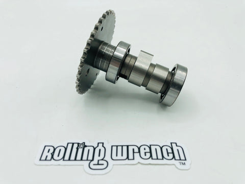 QMB139 Performance high angle camshaft
