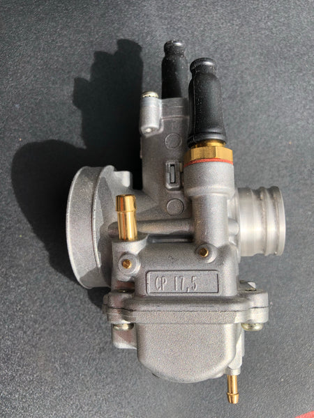 Polini CP performance carburetor 15mm 17.5mm 19mm 21mm 23mm 24mm