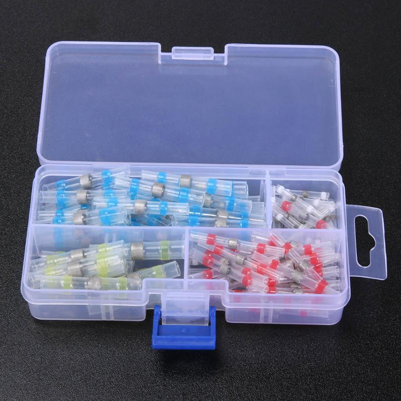 100 piece all in one solder joint kit