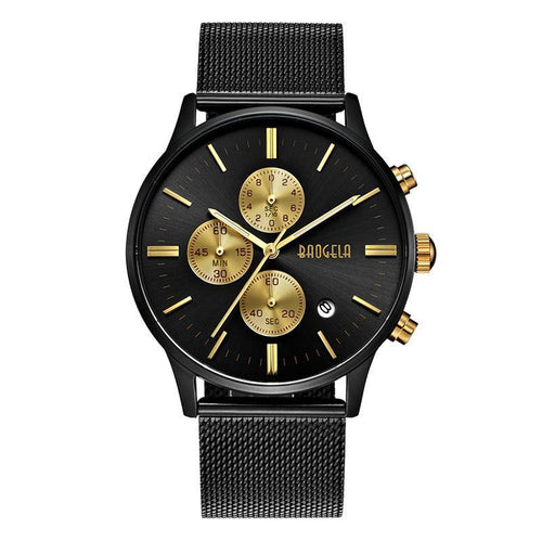 Gold Rhino Watch