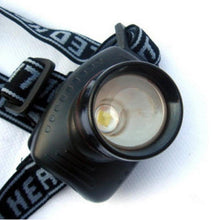 Load image into Gallery viewer, Super Bright Mini LED 3 Modes Headlamp