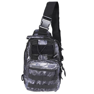 Military Style Tactical Sling Packs