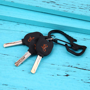 5 In 1 Carabiner Key Holder 2.0