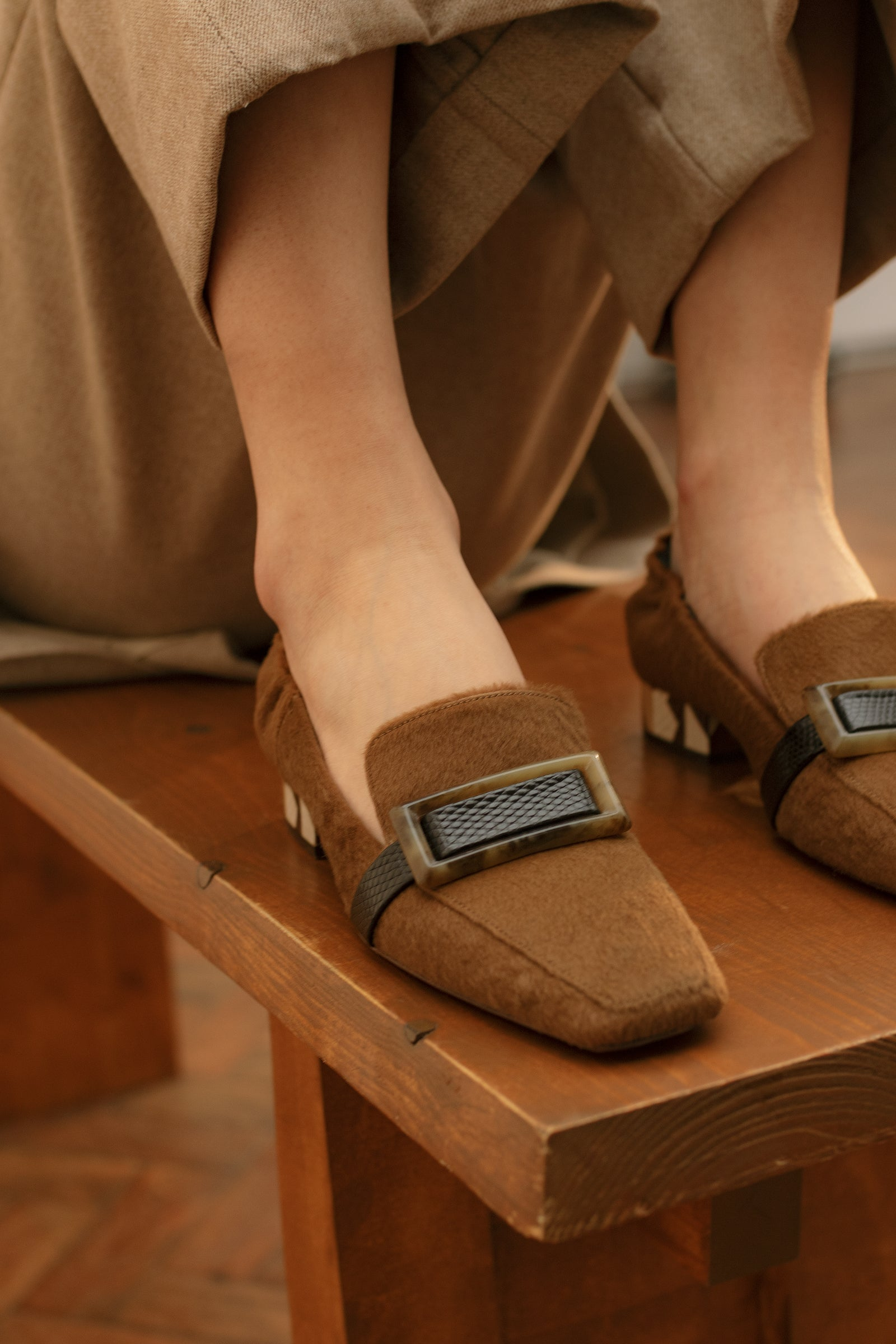 Winifred Loafers