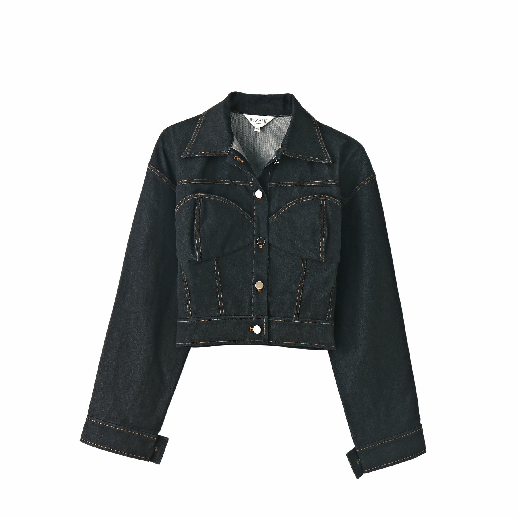 Lynette Denim Jacket