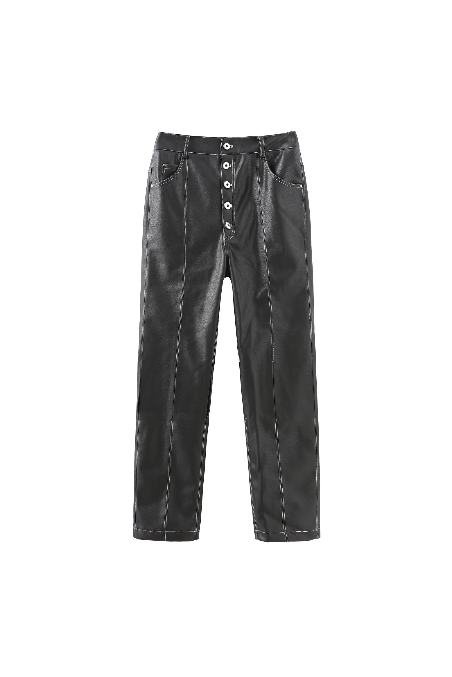 Jagger leather-free trousers