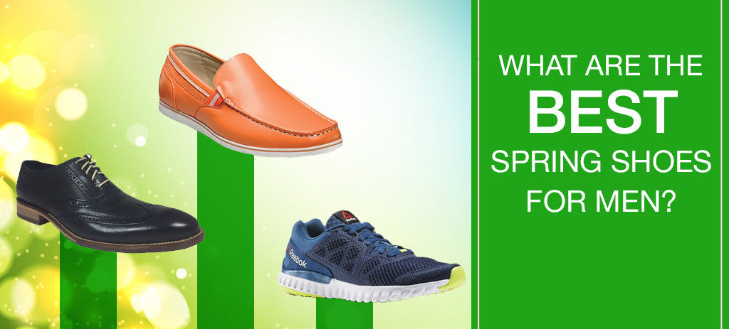 c5b540b0a35 Spruce Up Your Spring Wardrobe With Men s Shoes from SRI in Raleigh