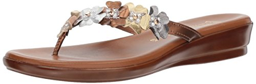 ITALIAN Shoemakers Women's Emina Sandal