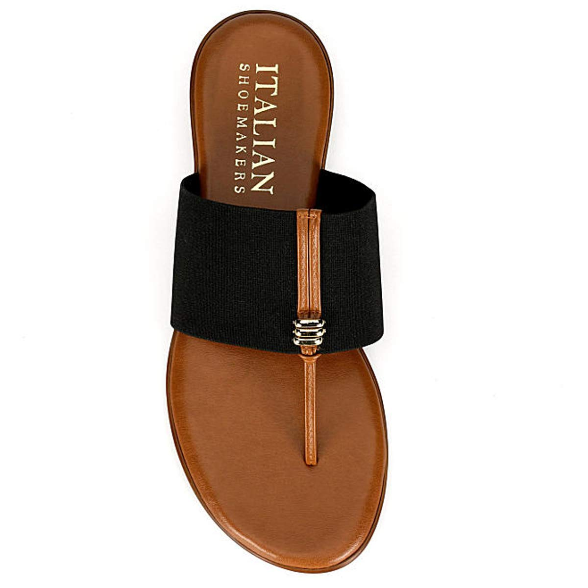 ITALIAN Shoemakers Women's Afia Thong Sandal