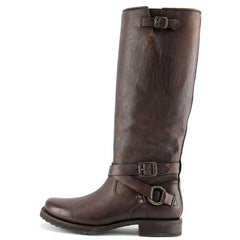 FRYE Women's Veronica Criss Cross Tall Boot
